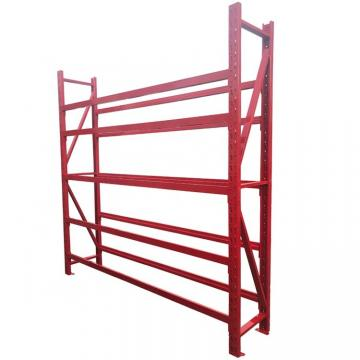 Medium duty metal steel gondola,stacking pallet shelving,storage units shelf,warehouse rack