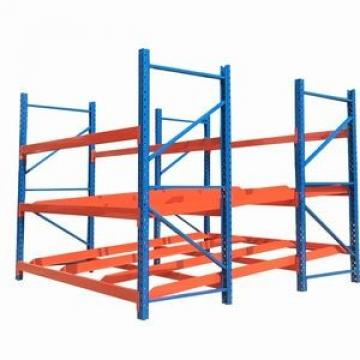 4 Tier Storage Rack Heavy Duty Adjustable Garage Shelf Steel Shelving Unit platform rack