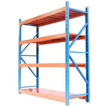 Heavy Duty 5 Tier Garage Steel Shelf Bays Unit Storage Racks Shelving Rack