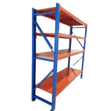 Heavy Duty Metal Steel Rack Garage Home Storage 5 Shelves Shelf Shelving Unit