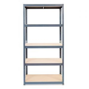 Adjustable Medium Duty Storage Warehouse Rack /Shelving