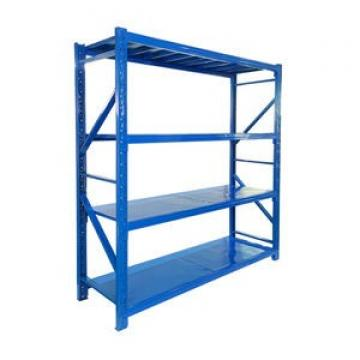 Metal Steel Grocery Store Storage Warehouse Shelf Goods Pallet Rack System Shelf