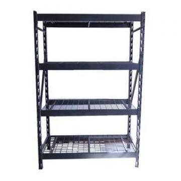Warehouse Pallet Racking Storage Beam Rack High Duty Industrial Racks Q235 Steel Metal Shelving Made in China