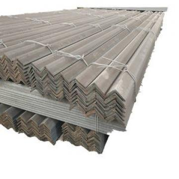 ASTM A36 Corner Iron Bar Perforated Galvanized Angle Iron