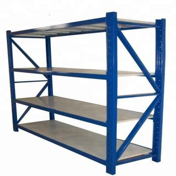Multi Tier Warehouse Racking Storage Shelf Rack Mezzanine Storage Racking