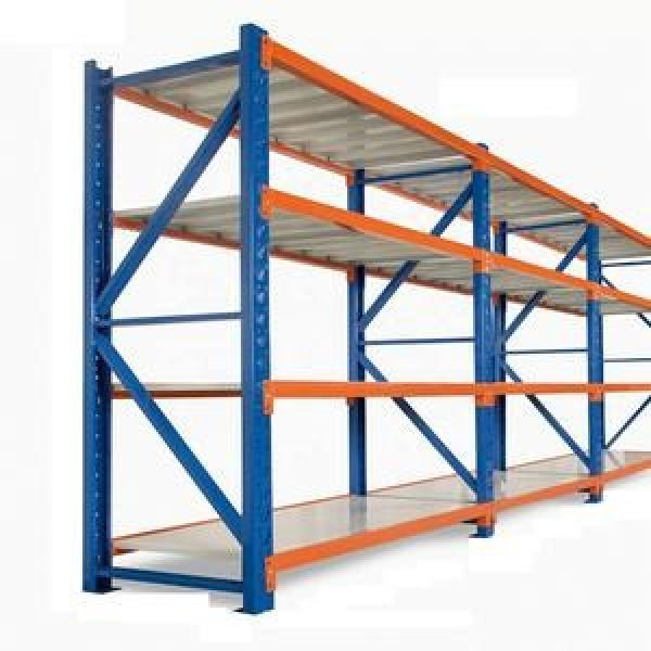Factory directly sale warehouse shelf industrial shelving rack for good