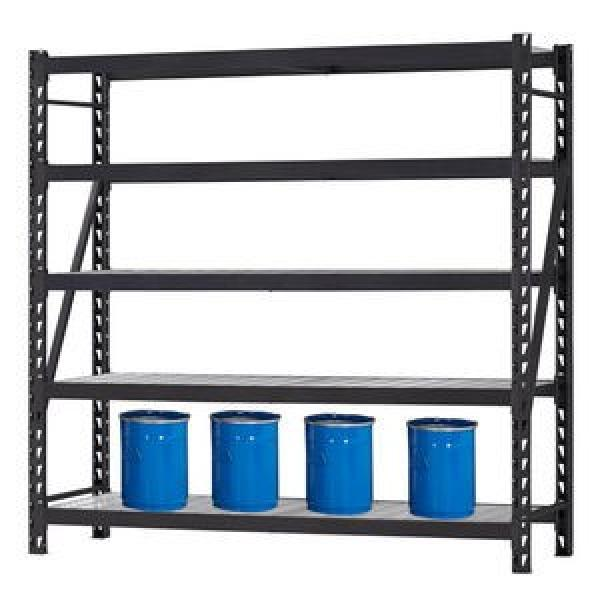 Q235 steel heavy duty power rack shelving with ce certificate
