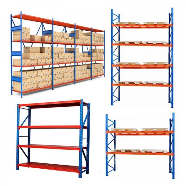 Strong Warehouse Rack/Warehouse Shelf For Storage